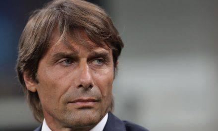 """Inter, Conte: """"Siamo una scintilla, dobbiamo diventare dinamite"""""""