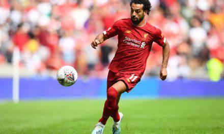 Liverpool-Norwich 4-1: Reds travolgenti, Salah e Van Dijk piegano i gialloverdi