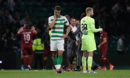 Champions League, preliminari: Ajax ai playoff. Porto e Celtic fuori