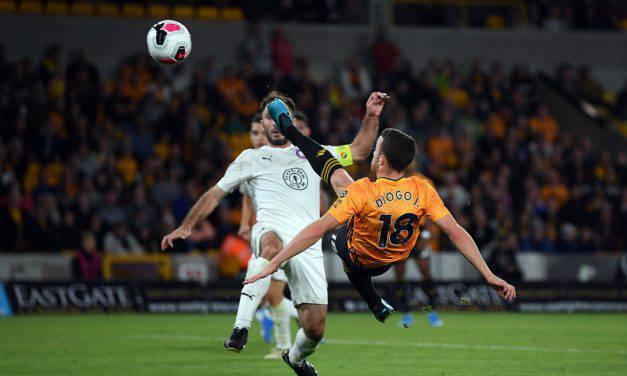 Europa League: attento Torino, il Wolverhampton non è solo Djogo Jota
