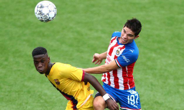 Barcellona, Moriba, il nuovo Pogba: a 16 anni vale 100 milioni