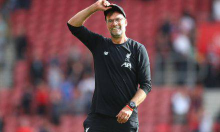 """Liverpool, Klopp: """"Futuro? Tra 2-3 anni potrei anche ritirarmi"""""""
