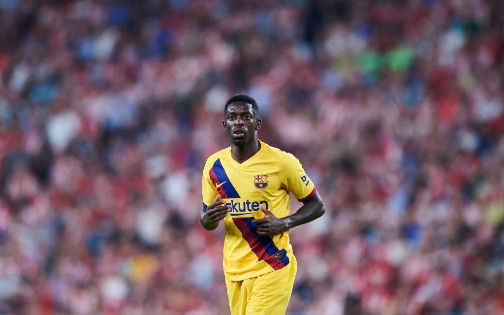 Calciomercato Juventus, le notizie del 20 agosto: Dembele resterà al Barcellona. Matuidi punta i piedi