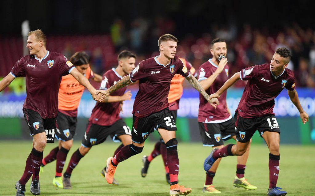 Serie B, 2° giornata: Iemmello decisivo a Livorno, Trapani trascinata da Bocalon