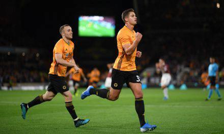 Wolverhampton-Torino 2-1, Belotti non basta: granata eliminati ai playoff