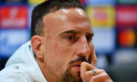 Fiorentina, Ribery si racconta a Canal Plus: la storia della cicatrice…