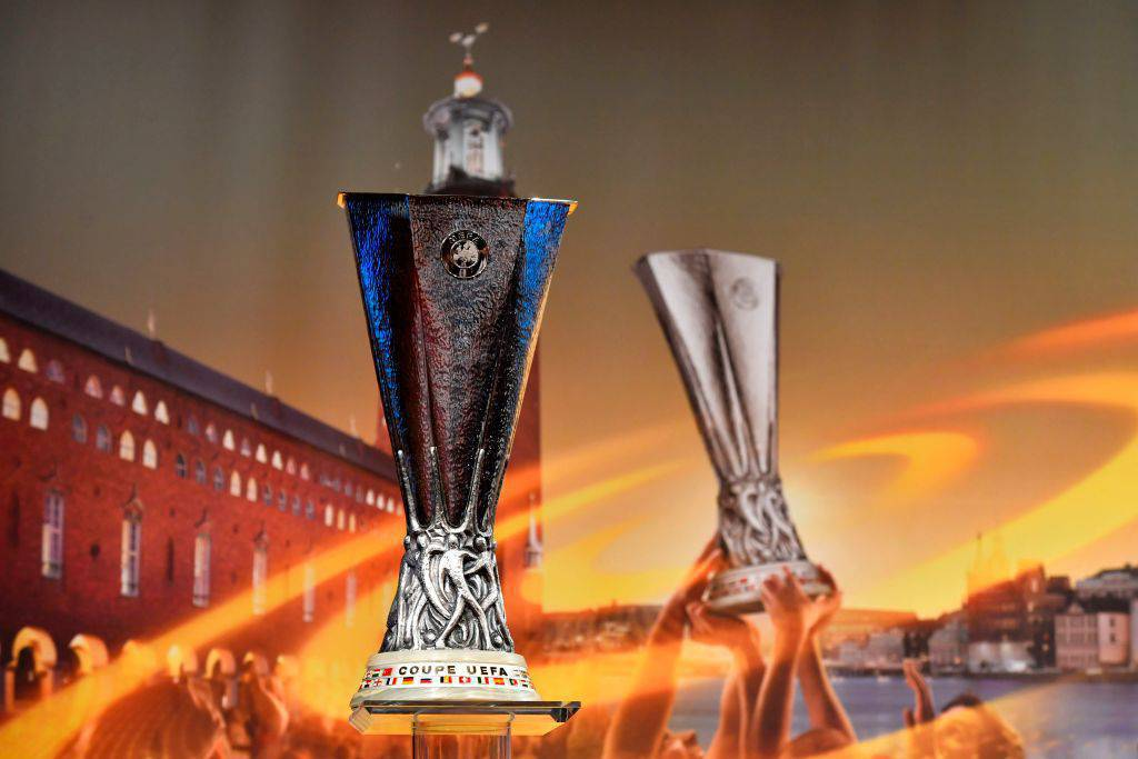 Sorteggio gironi Europa League