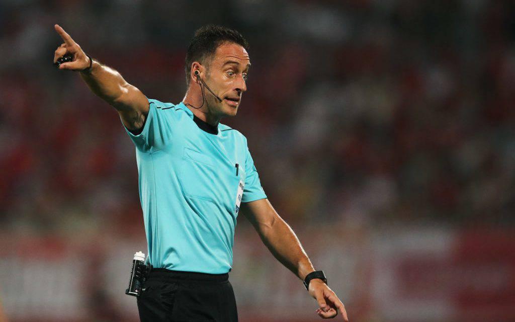 Europa League: l'arbitro di Torino-Wolverhampton è un portoghese, perché è uno scandalo