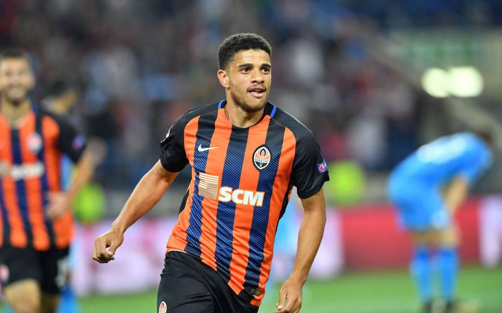 Calciomercato Roma: si tratta per Taison