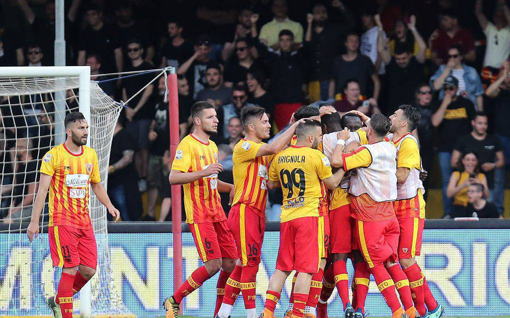 Pisa-Benevento, dove vedere il match in diretta tv e streaming gratis oggi