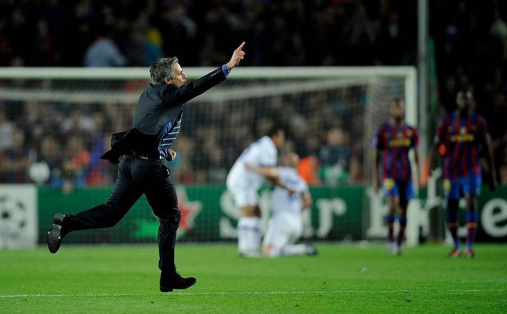 Champions League, Inter: il Borussia Dortmund porta bene, che ricordi a Barcellona