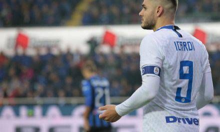 Calciomercato Inter: Icardi cacciato da Lukaku, si è convinto a dire addio