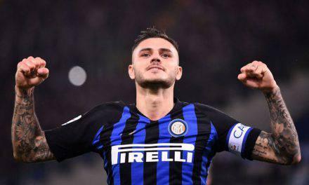 Calciomercato Napoli: Icardi pensa alla Juve, ma Ancelotti lo chiama