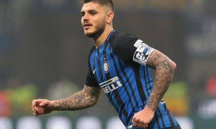 Calciomercato Napoli: Icardi, c'è l'intesa. De Laurentiis chiama Wanda Nara