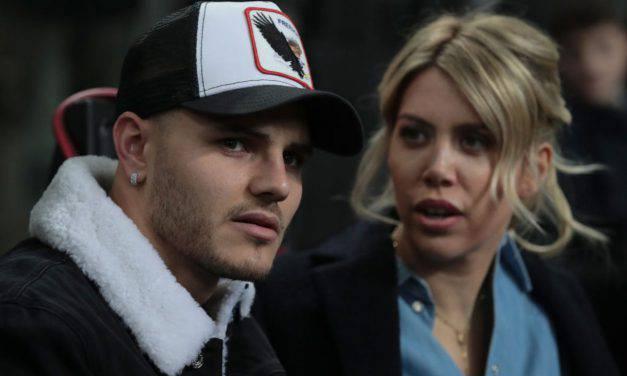 Calciomercato Inter, le notizie di oggi live: futuro Icardi, parla Wanda Nara