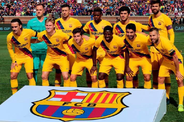 Liga, si parte nel week-end: Real Madrid e Atletico a caccia del Barcellona