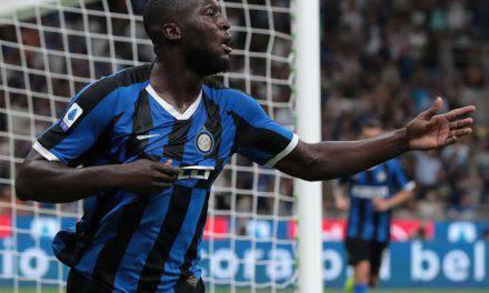 Inter, Lukaku: luci a San Siro solo per lui. Esordio da favola