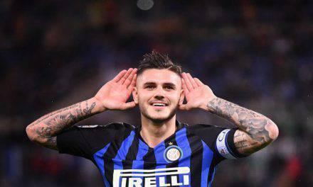 Calciomercato Inter, Icardi: Napoli la scelta migliore. De Laurentiis rilancia