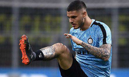 Icardi sfida all'Inter: Juve o stop per 2 anni