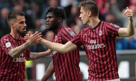 Manchester United-Milan 7-6 dcr: Maldini, errore decisivo per il ko rossonero