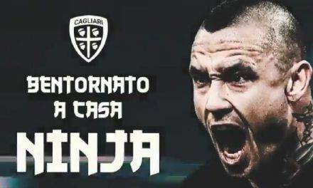 Nainggolan torna al Cagliari: è ufficiale, i dettagli del trasferimento