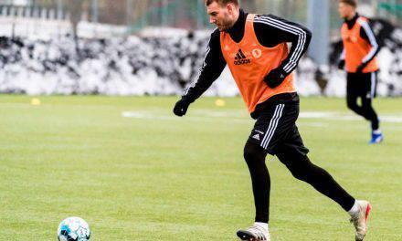 Bendtner verso l'Italia: la Reggina tenta il supercolpo