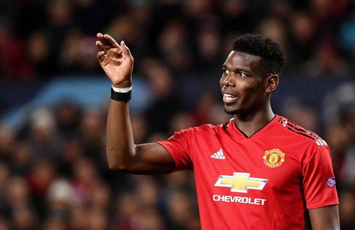 Manchester United, Solskjaer parla del futuro di Pogba a gennaio