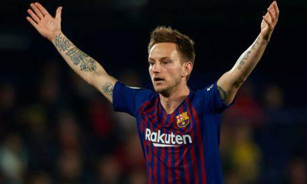 Neymar al Barcellona: Rakitic, il PSG aveva già pronto il video-presentazione