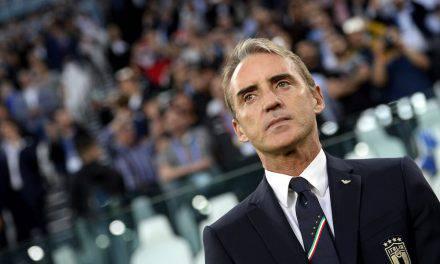 """Serie A, Mancini: """"Juventus più avanti del Napoli. Troppi stranieri? Si snatura il campionato"""""""
