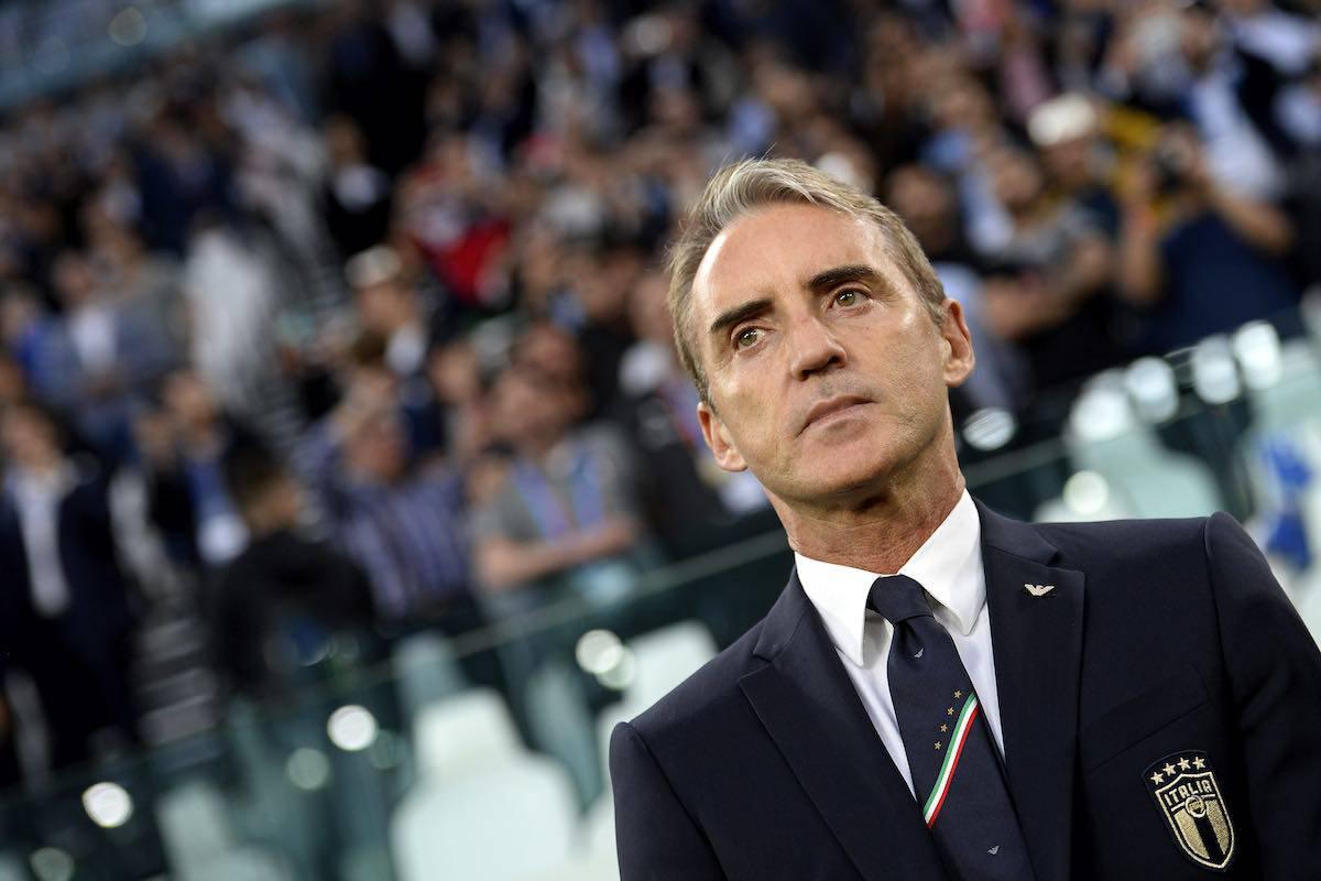 Le parole di Mancini a Tuttosport