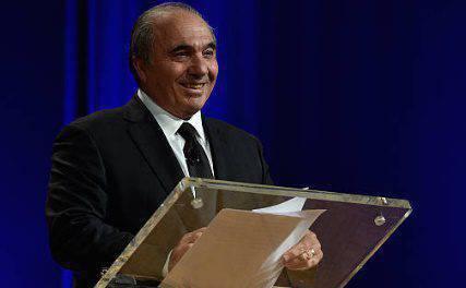 """Fiorentina, Commisso: """"Non voglio più vedere vincere la Juve"""""""