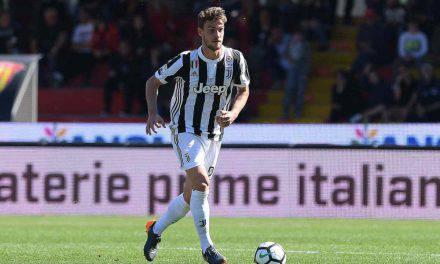 Serie A, Rugani non convocato per Parma-Juventus