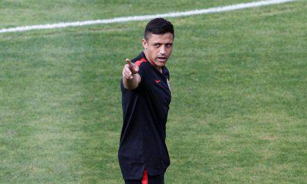 Calciomercato Inter, Sanchez alle 15 alla Malpensa