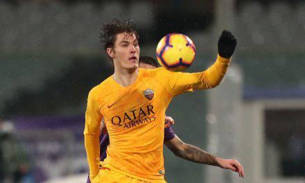 Calciomercato Roma, Schick e Kalinic: via al valzer di punte