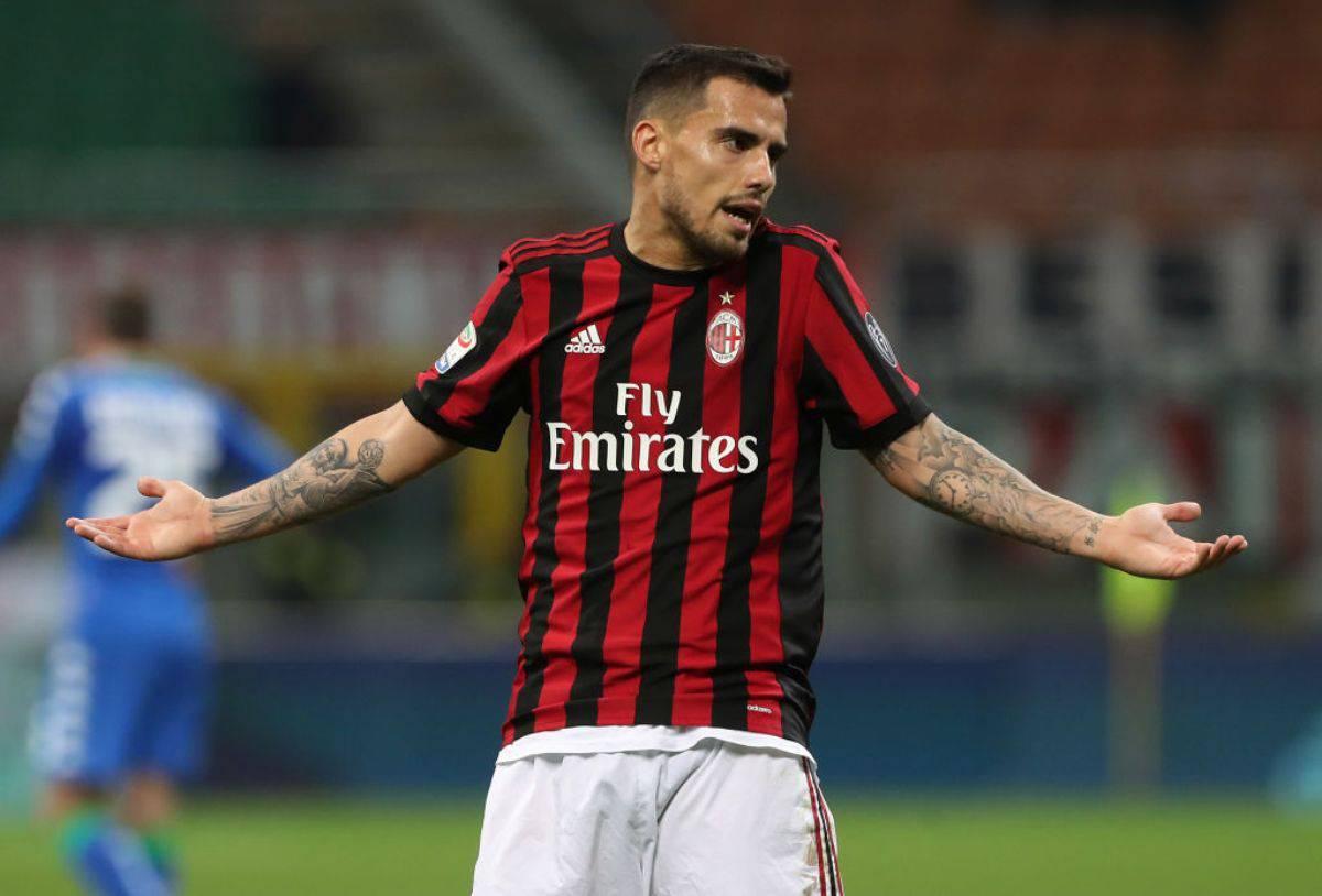 Calciomercato Milan, le notizie di oggi live: Suso, incontro con gli agenti per la cessione