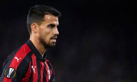 Calciomercato Milan, news del 6 agosto: Lione interessato a Suso. Castillejo rimane in rossonero