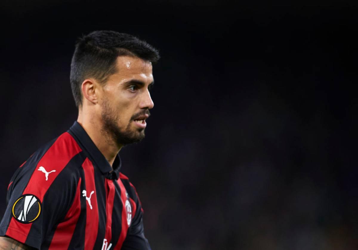 Calciomercato Milan, le notizie di oggi live: Suso tratta col Siviglia, pressing Dani Olmo