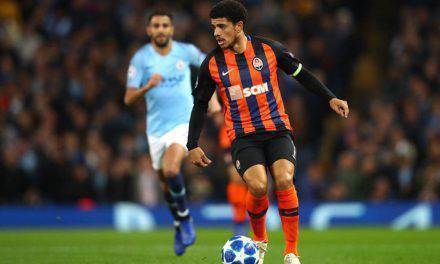 Calciomercato Roma, Taison lontano: lo Shakhtar rifiuta la prima offerta