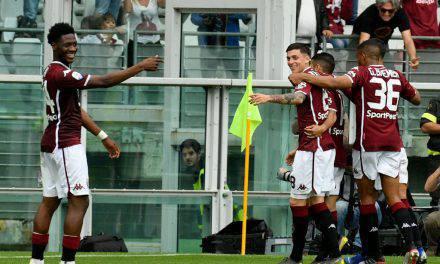 Europa League, Torino corsaro a Debrecen: granata al terzo turno preliminare