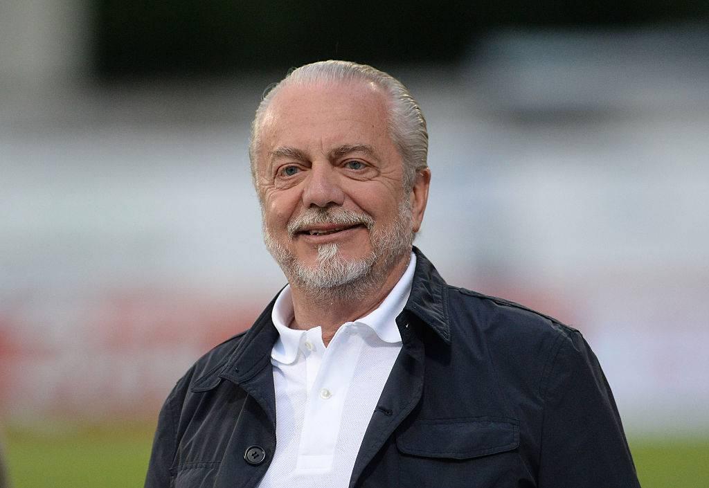 Napoli, Gattuso conquista De Laurentiis: personalità e media punti da big. Lo staff