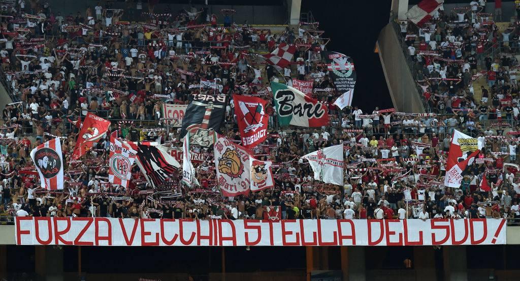Bari-Paganese, Coppa Italia Serie C