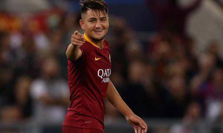 Calciomercato Roma: Under, Bayern Monaco in pressing. Il turco alternativa a Perisic