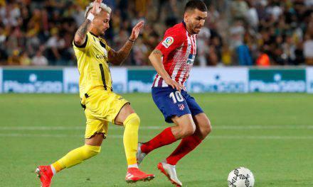 Calciomercato Milan: Correa si complica, l'Atletico lo offre al Valencia per Rodrigo