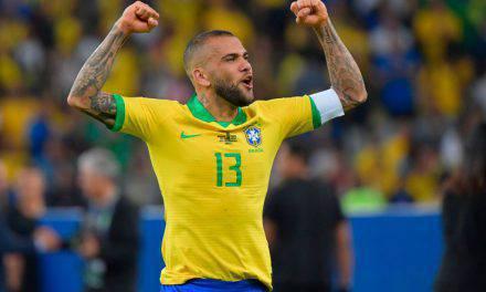 Calciomercato, Dani Alves al San Paolo: triennale per l'ex Juve