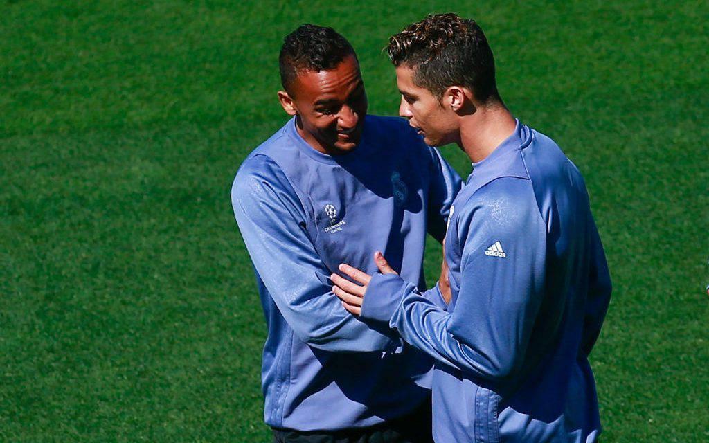 """Juventus, Danilo: """"Sarri come Guardiola, qui per Cristiano Ronaldo e Alex Sandro"""""""