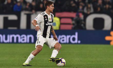 Calciomercato Juve: Dybala, il Manchester United si ritira. Salta scambio con Lukaku