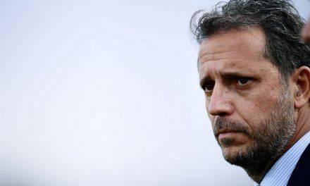 Calciomercato Juventus, dalla Spagna: Paratici ha chiesto Dembélé al Barcellona