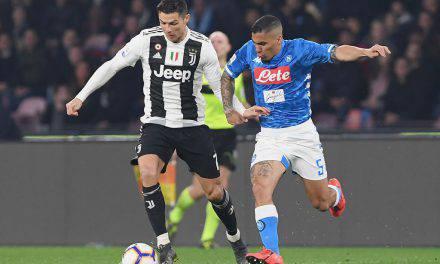 Juventus-Napoli, caso biglietti: tolto il divieto per i nati in Campania