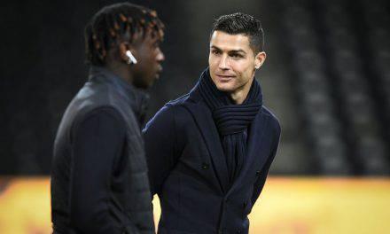 """Juventus, Kean rivela: """"Cristiano Ronaldo mi ha consigliato di andare all'Everton"""""""