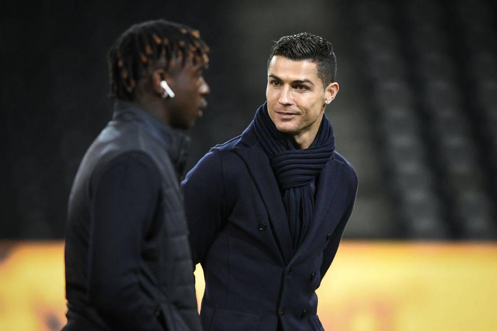 Ronaldo, versati 340.000 euro a Mayorga